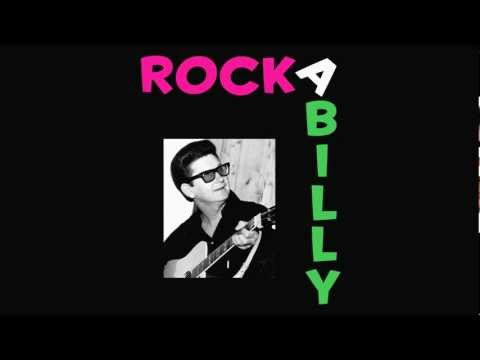 Roy Orbison - (Go,Go,Go) Down the Line