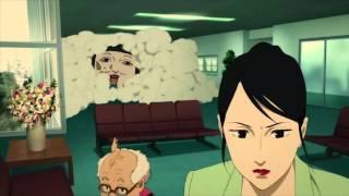 Satoshi Kon (??) Sakuga MAD
