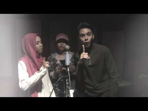 shape of you - ed sheeran cover by BettyAsad and S.mp3