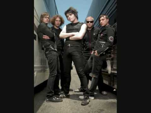 My Chemical Romance- House of Wolves