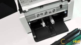 Impresora HP Color LaserJet Pro CP1025NW - review by www.geekshive.com (espaol)