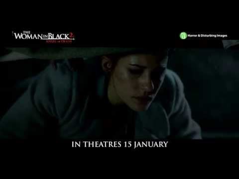 The Woman in Black: Angel of Death 15s TV Spot - A