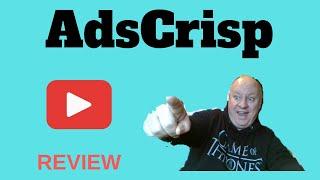 AdsCrisp Review - Plus EXCLUSIVE BONUSES - (AdsCrisp Review)