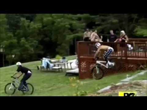 Nitro Circus - Stunts of Season 2 (HD)