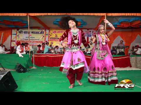 bheruji Latiyala | Rajasthani Live Bhajan 2014 | Shyam Paliwal Song | Full Hd Video video