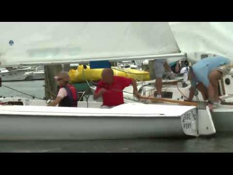 Leukemia Cup Regatta A Big Winner on Mississippi Gulf Coast