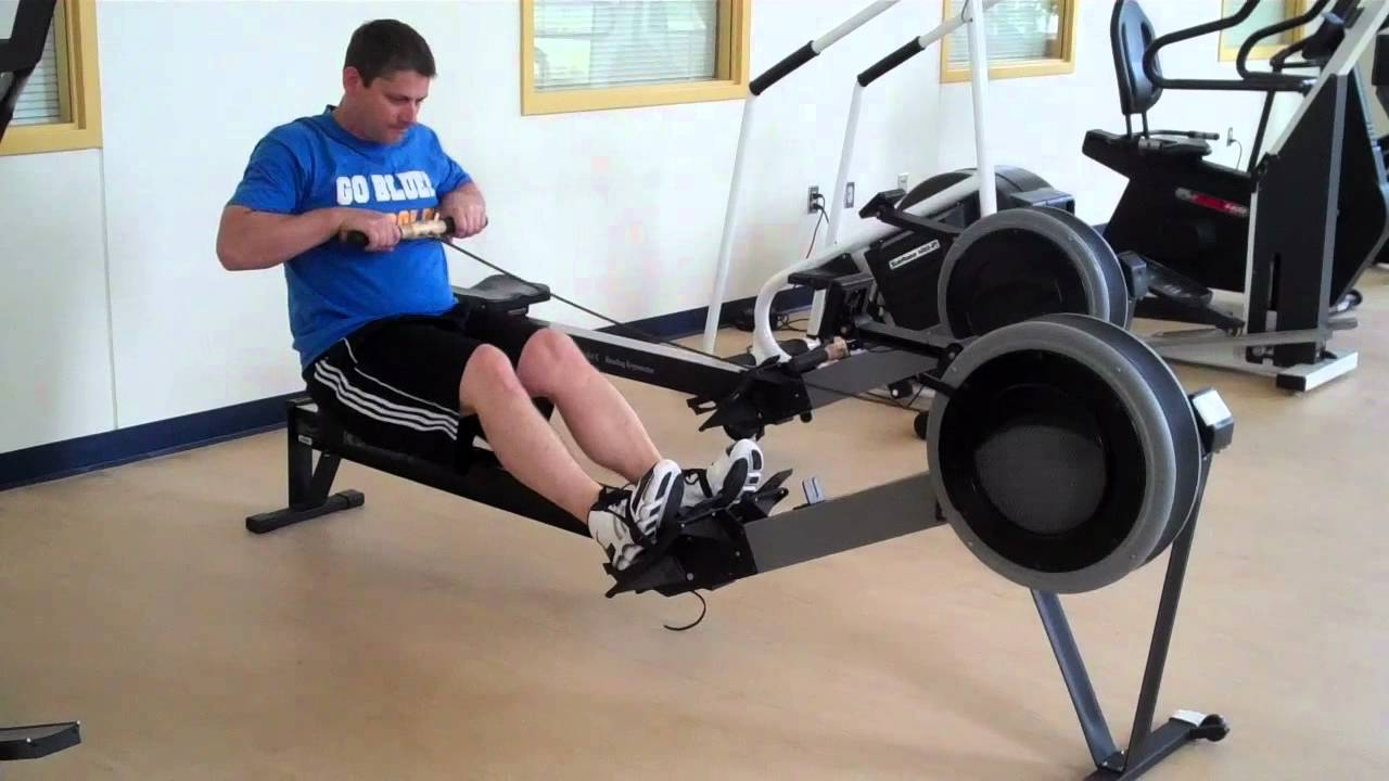 Best Rowing Machines Reviews, Ratings & Comparison - The TOP-MOST Rated IN 2016, For Your Home Or Gym Needs