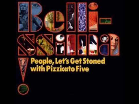 Pizzicato Five - Sunday Impressions