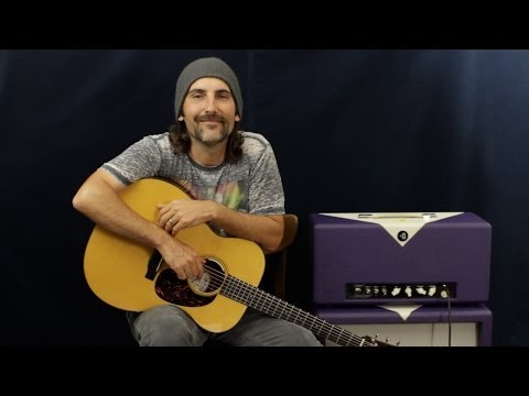 Bruno Mars - Gorilla - How To Play - Acoustic Guitar Lesson video