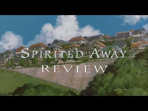 spirited away movie review In-depth analytic review, notes, and trivia of the anime theatrical movie spirited away.