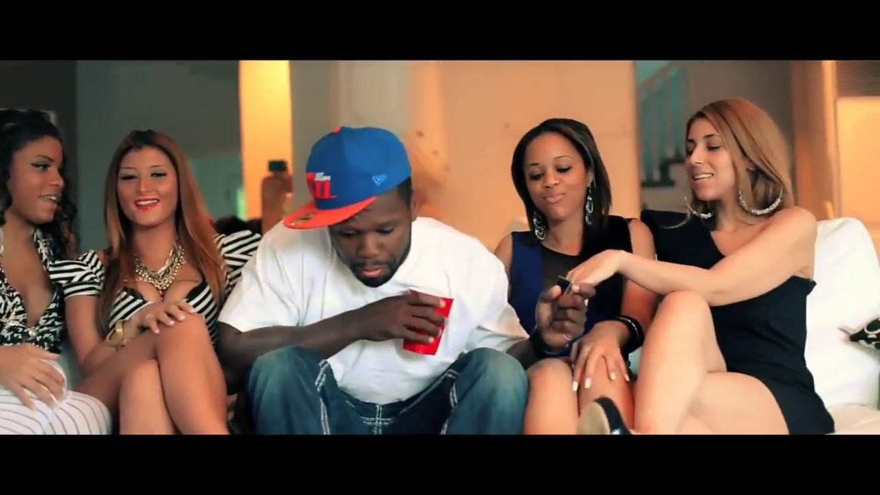 50 cents video:
