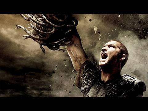 Clash of the Titans Movie Review: Beyond The Trailer