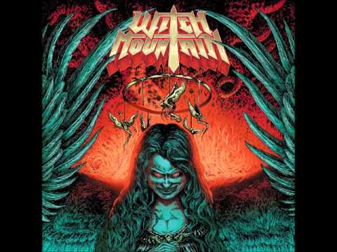 Album Review Witch Mountain