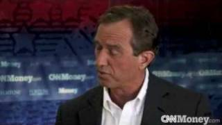 Robert F Kennedy Jr problem with coal July 7, 2009