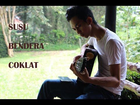 Iklan Susu Bendera Coklat Gitar Cover