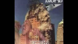 Watch Razor Great White Lie video