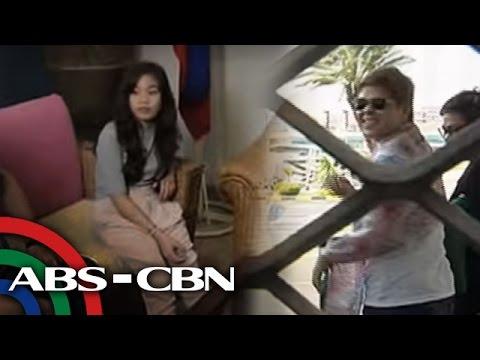 TV Patrol: Pamilya ni Duterte, nasa Maynila na para sa inagurasyon
