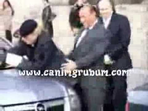 Berlusconi Sex Scene video
