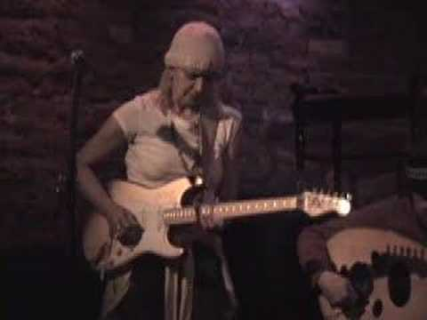 Leni Stern Trio: