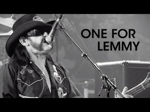 One for Lemmy