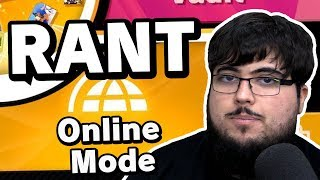 Here's Why I HATE The Online Mode In Smash Ultimate