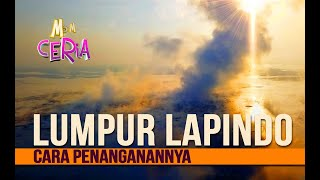 Lumpur Lapindo | Waspada Resiko Ambles