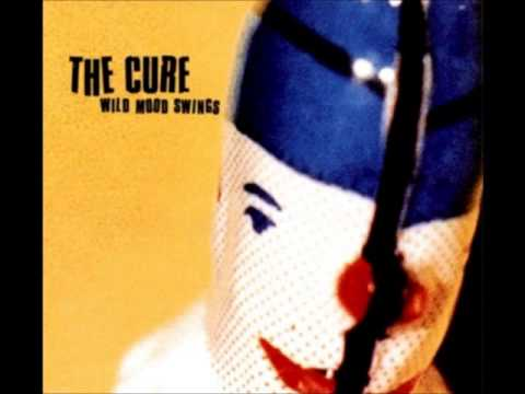 Cure - Want