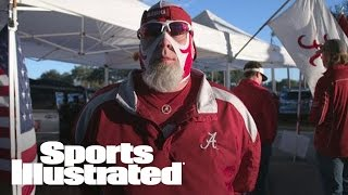 download Alabama Fans Send Lane Kiffin Off With Goodbye Letter | Sports Illustrated Video