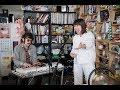 Aldous Harding: NPR Music Tiny Desk Concert