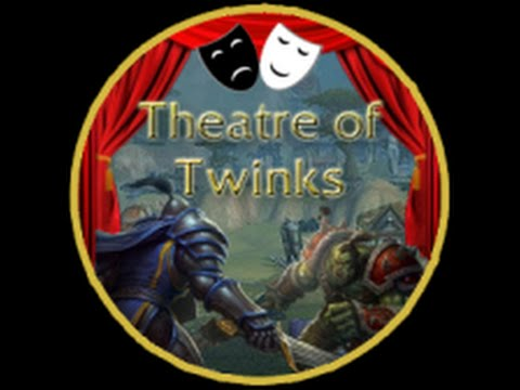 Theatre Of Twinks - Promo Movie - 19 Lvl Twink video