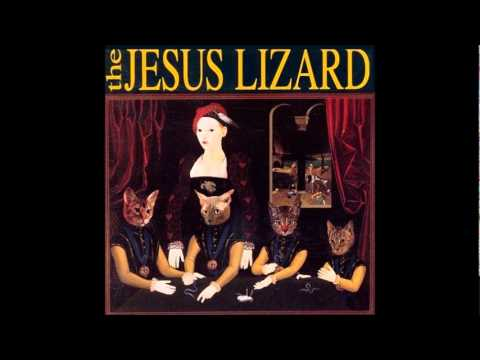 The Jesus Lizard - Liar (1992) [Full Album]