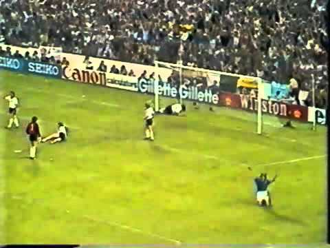 Italy [3-1] West Germany (Final) | World Cup 1982