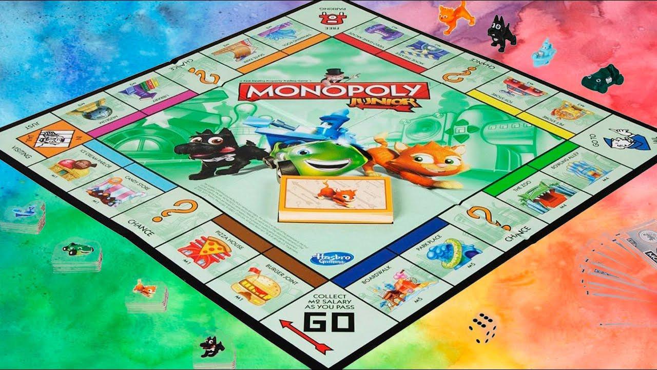 Monopoly Game Essay