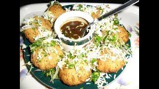 Fuska famous street food in Dhaka  || Bangladesh