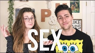 Sex Q&A- A Christian Perspective