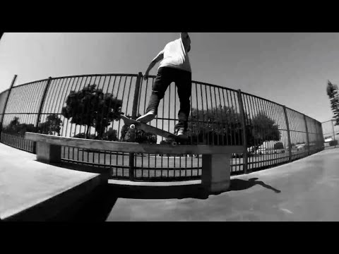 sml. wheels: Youness and friends at Peak Park