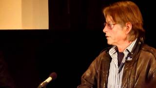 Bruce Robinson talks about writing