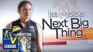 ISA MOLDE | UP | Player