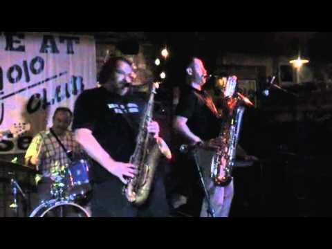 Thursday Night Jam at Mojo Club part 7