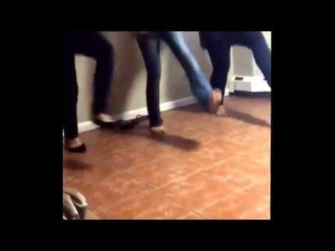 Arabic Girls Debka video