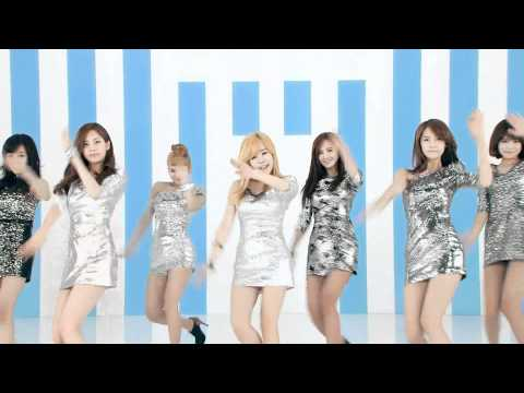 [HD] Girls Generation -Visual Dreams MV Music Videos