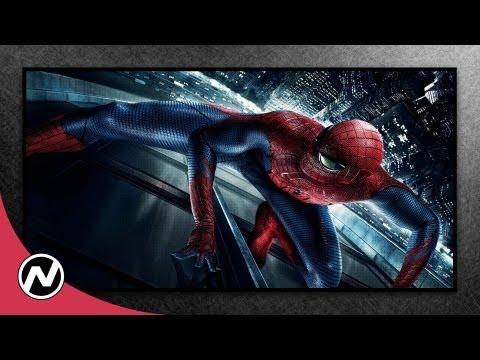 O Espetacular Homem-Aranha REVIEW - Cala Boca. Ricardo! 03