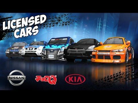 Best Mini Racing Game [Mini Motor Racing WRT] GamePlay Trailer