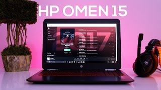 HP Omen 15 (2017) Laptop Review - Great Price for Amazing Gaming Performance!
