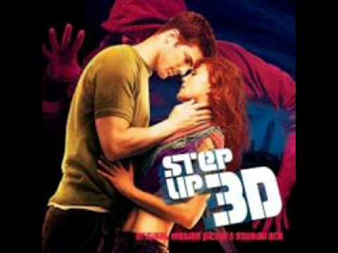 step up 3D (1st soundtrack in remix) showdown at the park