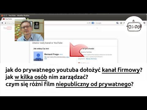 YouTube Dla Firmy Bez Tajemnic. 1-minutowy Fruga Ujawnia... #058
