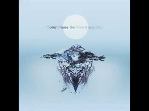 Modest Mouse - Gravity Rides