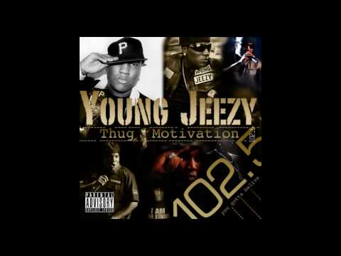 Young Jeezy 24 23 Gucci Mane Diss
