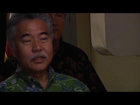 HI Officials Apologize For False Missile Alert