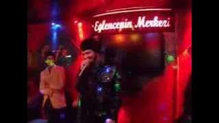 Azap HG Acapella Kahramanmaraş Konser ( 21 Aralık 2013 )